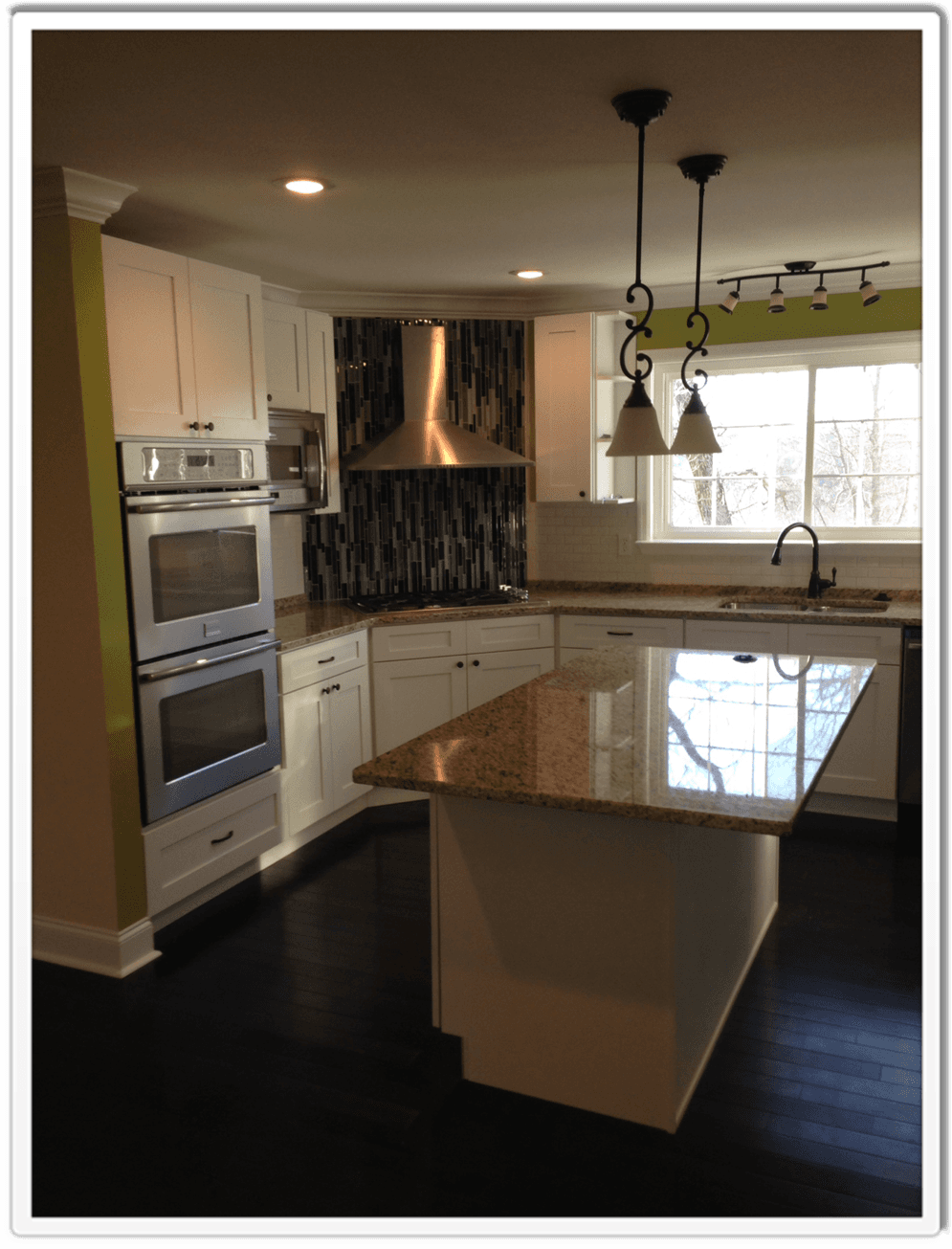 Kitchen Bath Remodeling In Chattanooga J Construction Services - Kitchen remodeling chattanooga tn