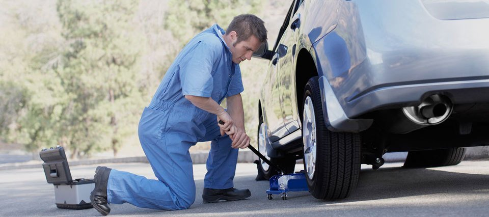 Trustworthy mobile car services