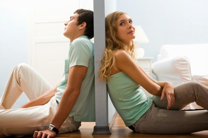 Marital or Partner Conflict