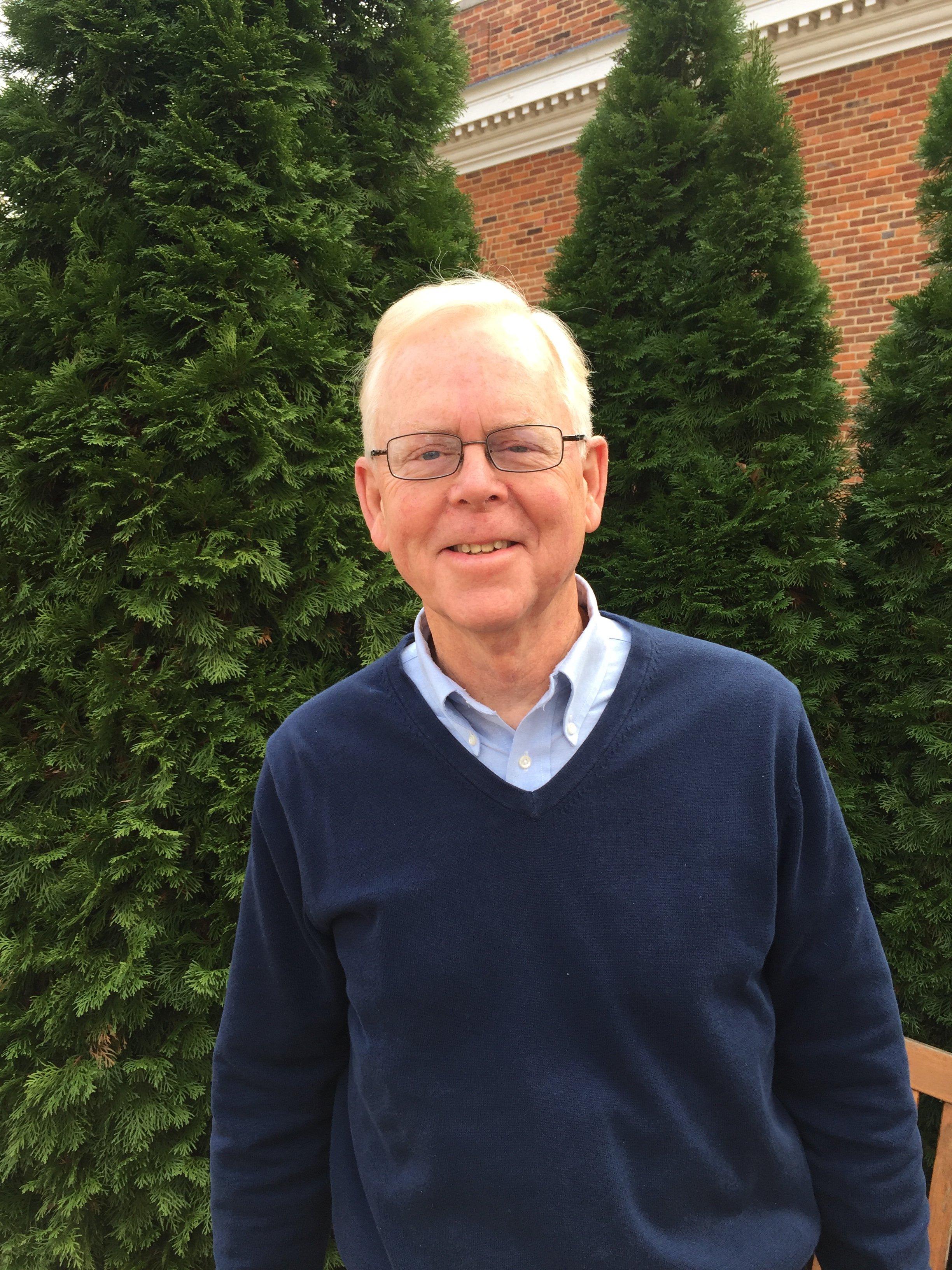 David Presnall, PhD