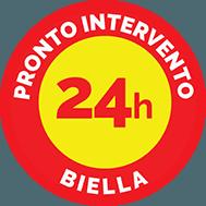 PRONTOINTERVENTO24 - Logo