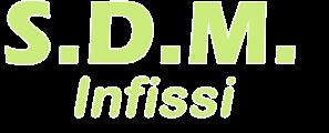 S.D.M. INFISSI IN ALLUMINIO di PIERLEONI MASSIMO & C. snc