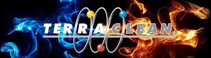 TERRACLEAN logo