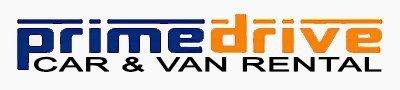 prime drive logo