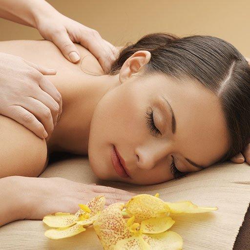 Body Massage Woodbury, NY