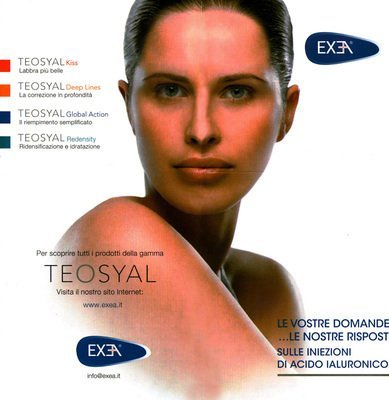 brochure E.T. Studio Medico tanganelli
