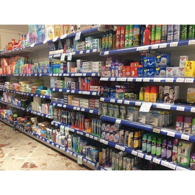 Deodoranti, profumi ed articoli per l'igiene personale