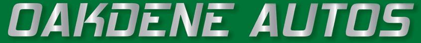 OAKDENE AUTOS logo