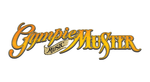 gympie muster music logo