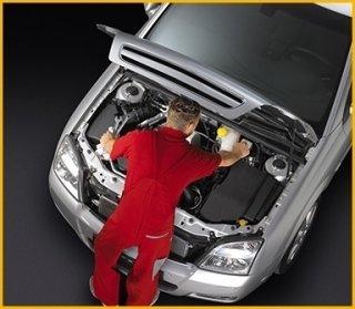 centri assistenza auto
