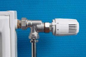 wall-mounted boiler