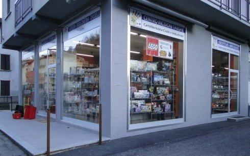 negozio 2P vendita articoli per la casa