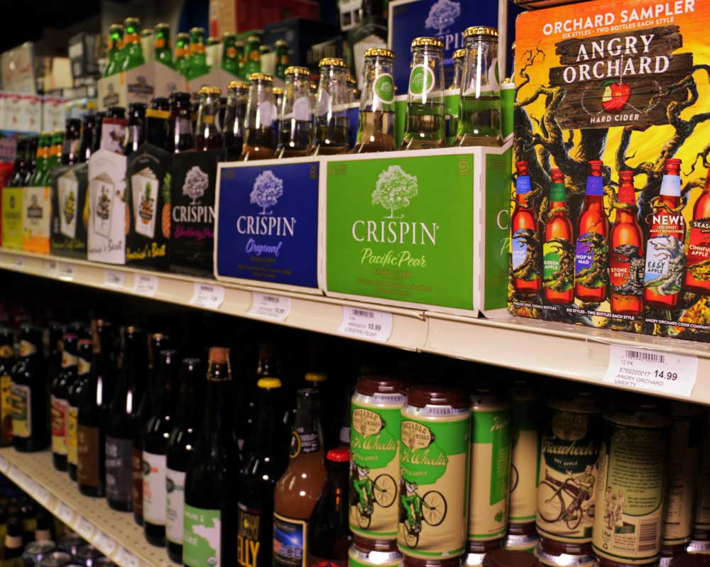 Beer Duluth MN