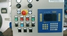 lavorazioni automatiche, automazioni, quadri per impianti galvanici