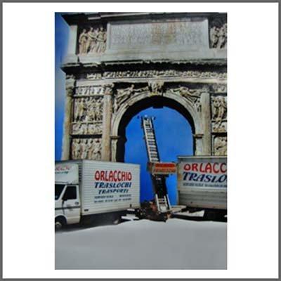 slogan Orlacchio