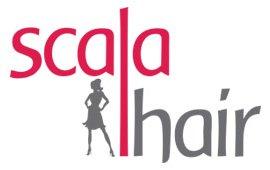 scalahair logo
