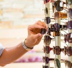 Ottica, lenti a contatto ed occhiali