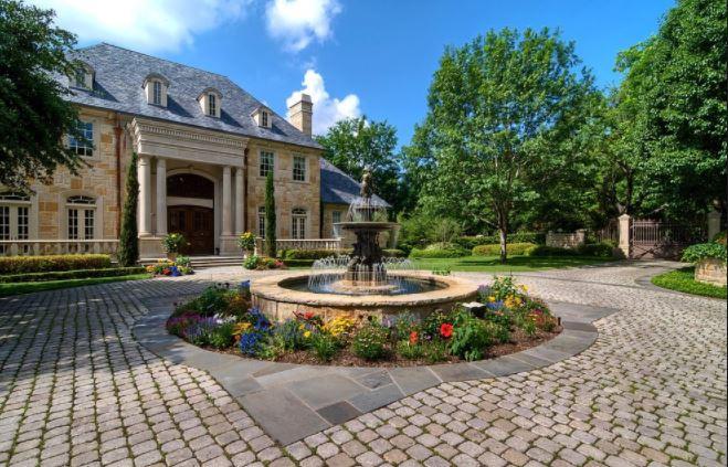 Slide title - Sanders Lawn & Landscaping Co.Lawn Care Company In Birmingham AL