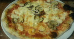 gustose pizze