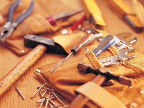 materiale ferramenta
