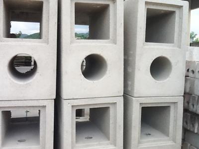 costruzioni edili in cemento