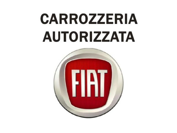 Carrozzeria autorizzata FIAT Ravenna