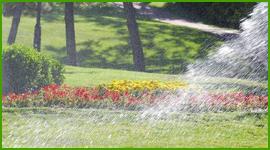 progettazione impianti di irrigazione