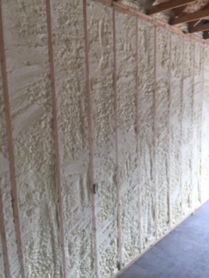Residential Insulation Xtreme Coatings Amp Foam