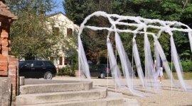 Archi in ferro battuto