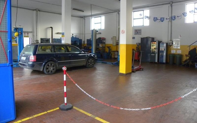riparazione auto Salerno