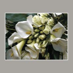 fiori funebri