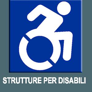 camere con strutture per disabili Cagliari Hotel due Colonne