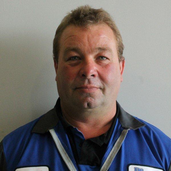 Steve Groters