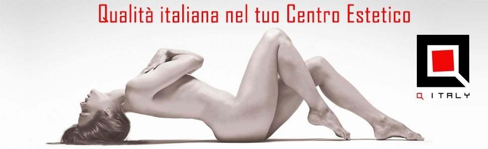 Q- Italy Trattamenti Laser e luce pulsata