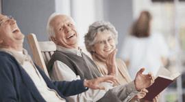 tassistenza socio sanitaria, domiciliare e ospedaliera