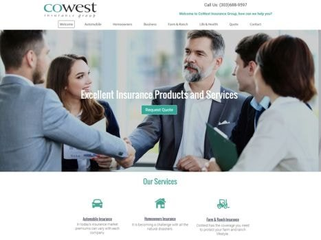 CoWest Insurance