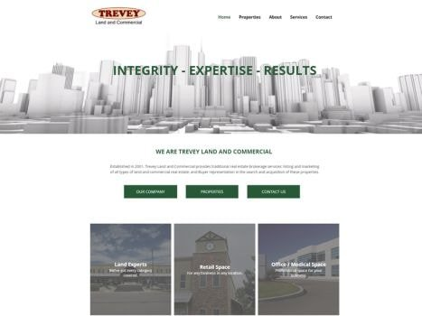 Trevey Land & Commercial
