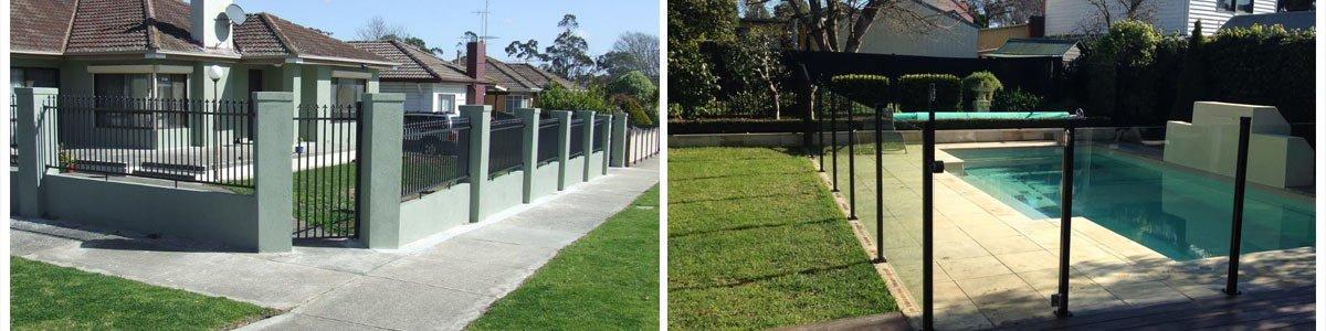 sultys fencing aluminium fencing