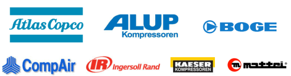Compressori Multibrand