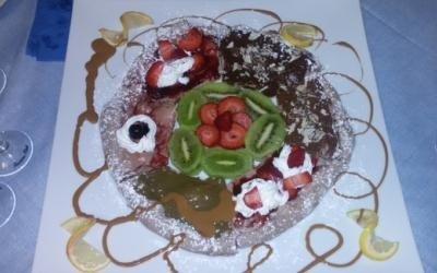dessert catanzaro