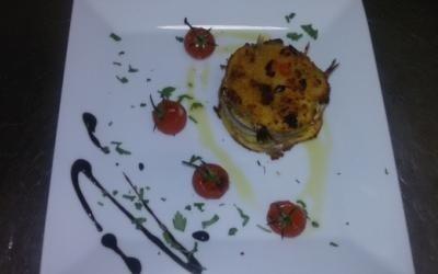 antipasto di pesce catanzaro