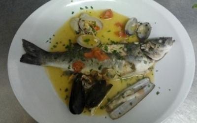 guazzetto di pesce catanzaro