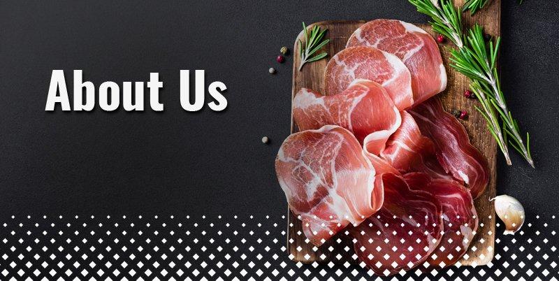Custom Cut Meat Augusta, GA