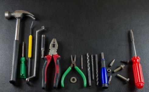Seghetti alternativi, Smerigliatrici, utensili per Taglio legno