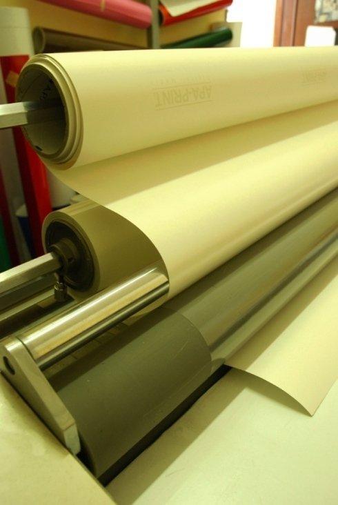 stampa adesiva