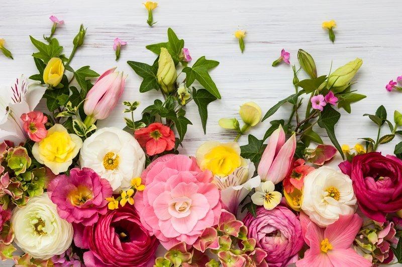 addobbo floreale funebre