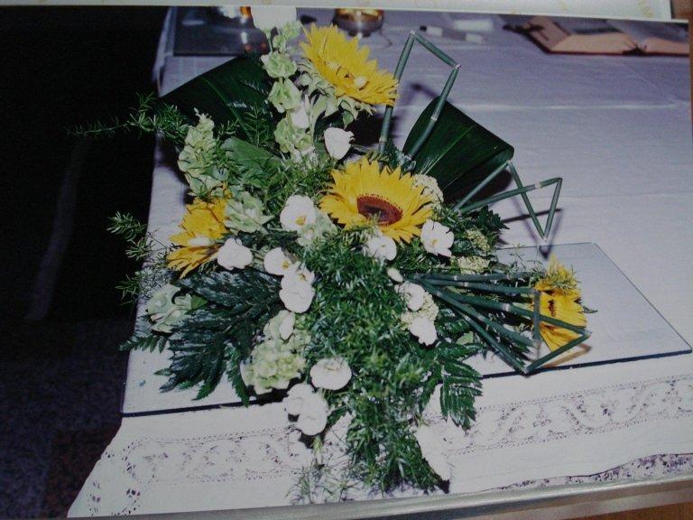 Allestimenti/composizioni floreali