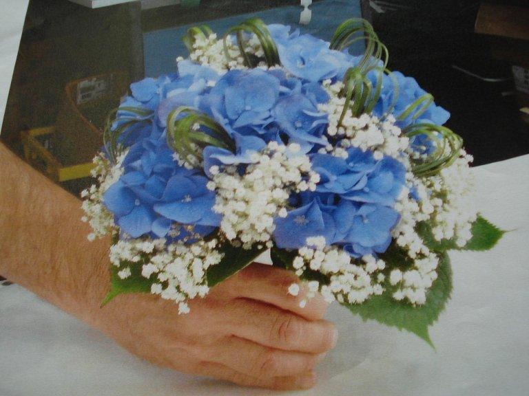 bouquet floreali sposa