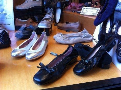Scarpe comode - Milano - Falmar