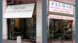 vendita di calzature, calzature ortopediche